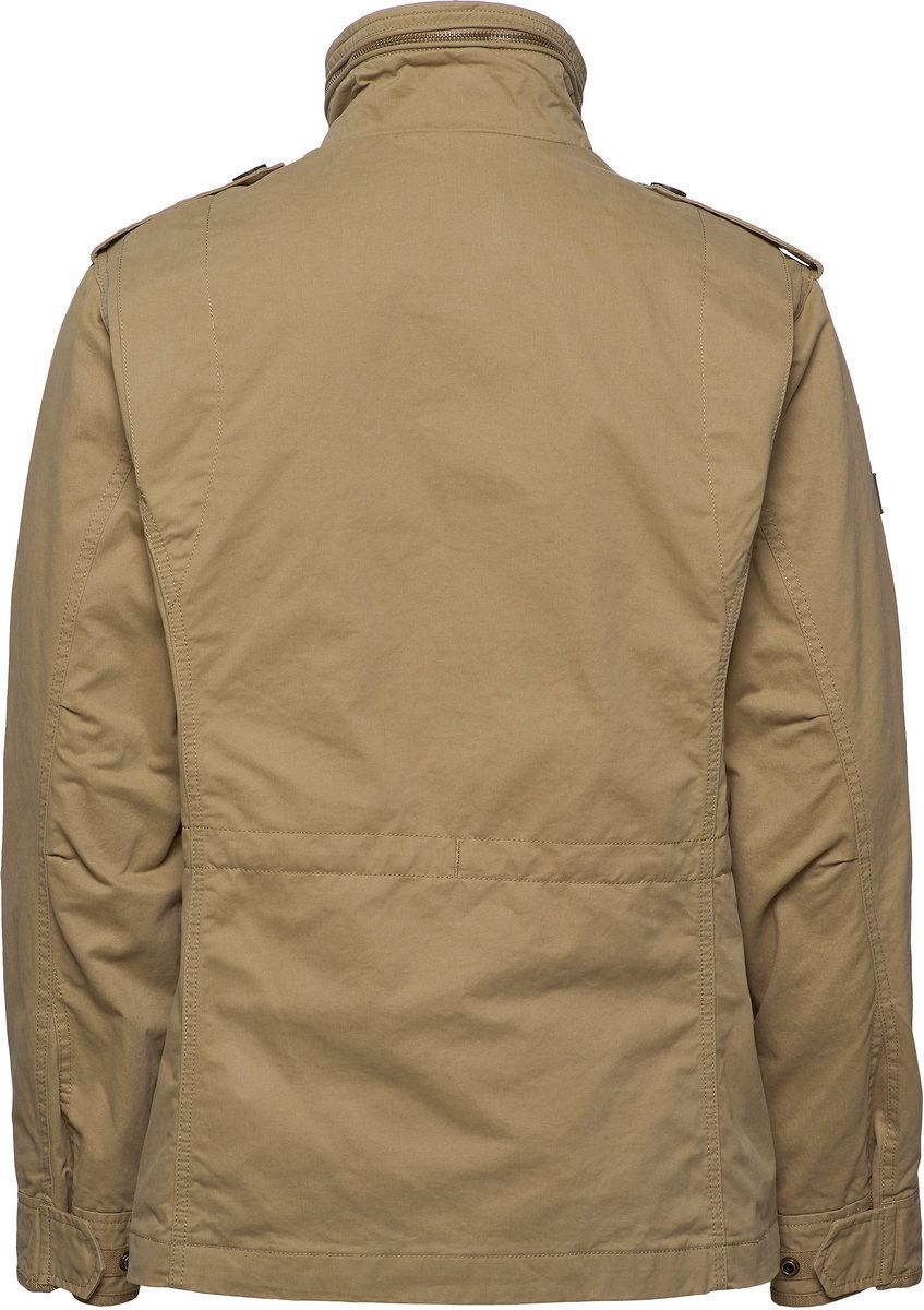 Superdry Field Jacket Beige
