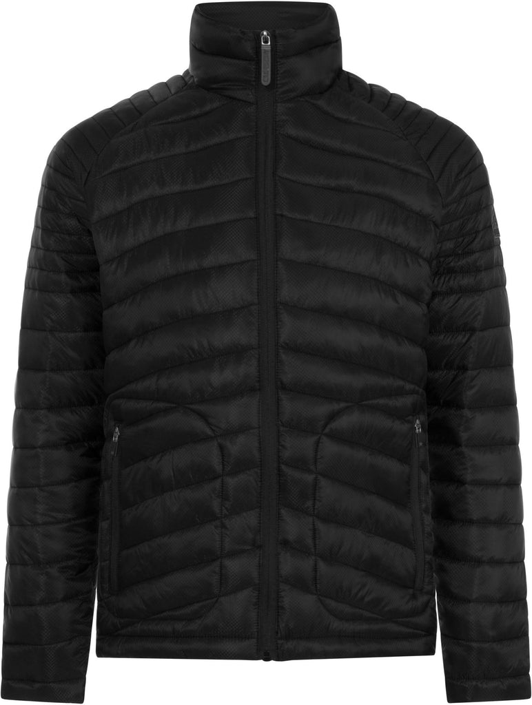 Superdry Fuji Double Zip Puffer Jacket