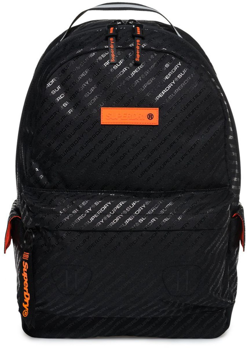 Superdry Hollow Montana Backpack Bag