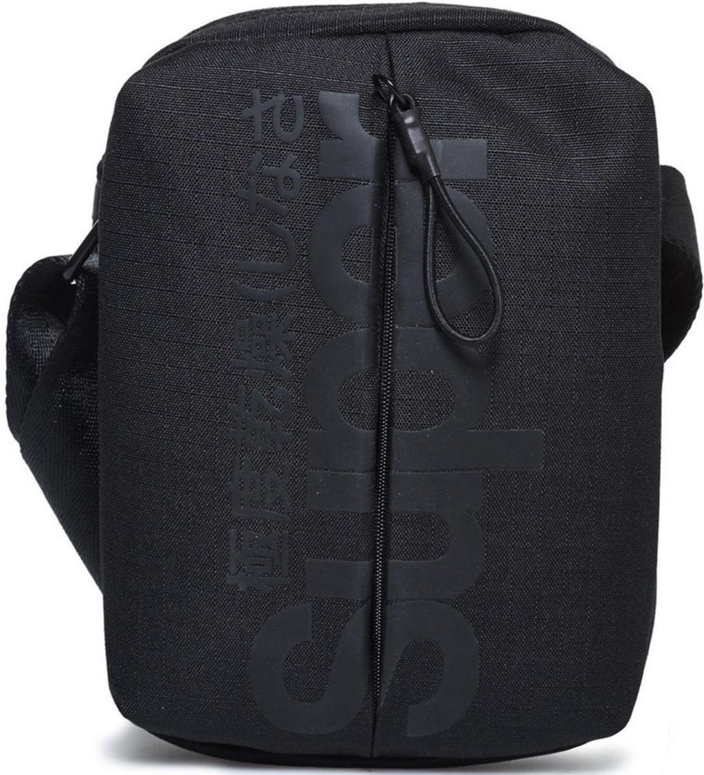 Superdry Invisible Pouch Cross Body Messenger Bag
