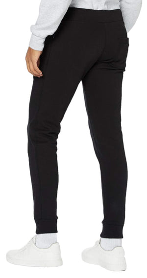 Superdry Orange Label Classic Jogger Bottoms Black