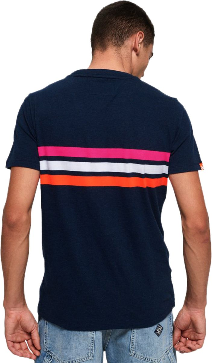 Camisa-Camisetas-Orange-Label-Tee-039-s-Colores-Surtidos miniatura 26