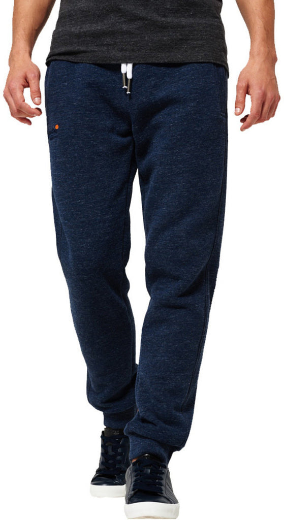 Superdry Orange Label Moody Slim Fit Jogger Bottoms
