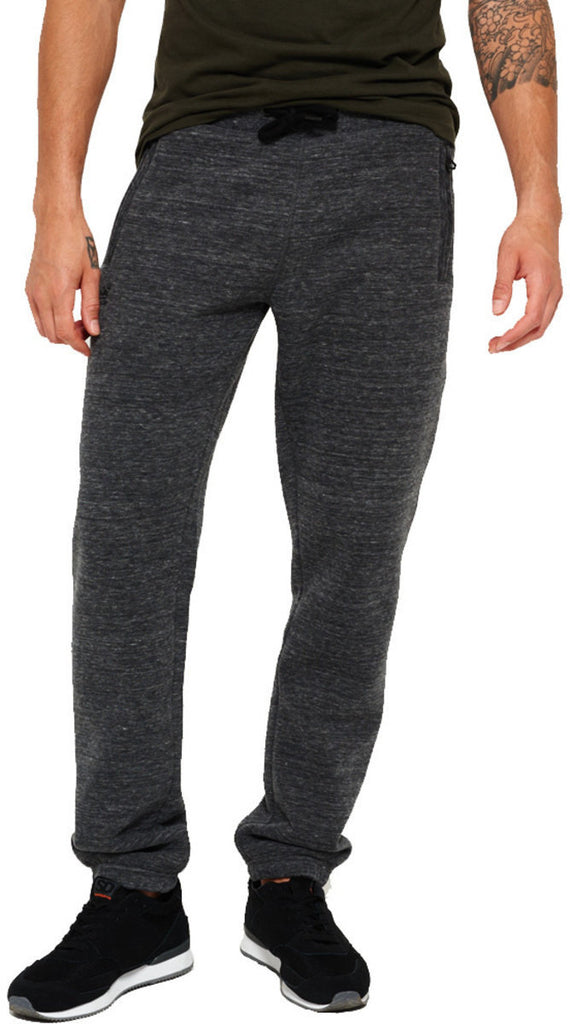 Superdry Orange Label Urban Slim Fit Jogger Bottoms