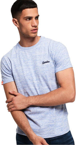 Superdry Orange Label Lite T-Shirt
