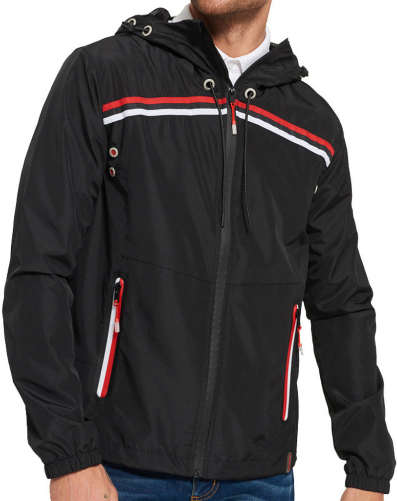 Superdry Pacific Surf Cagoule Jacket