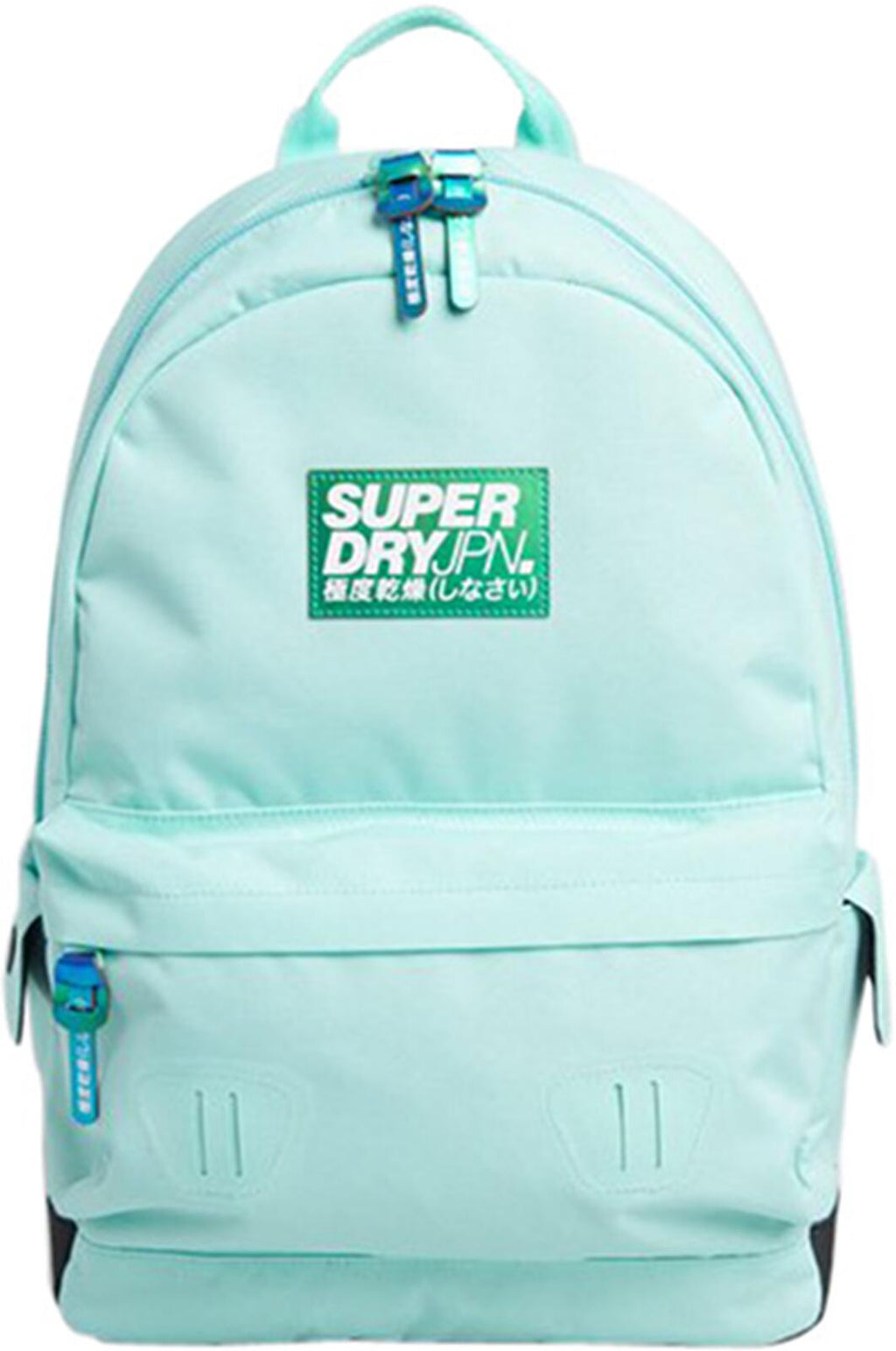 Superdry Pearl Montana Backpack Bag	Powder Turquoise