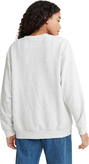 Superdry Rainbow Panel Sweatshirt	Ice Marl