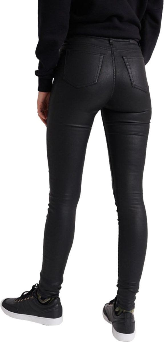 Superdry-Sophia-Coated-Skinny-Jeans-Black