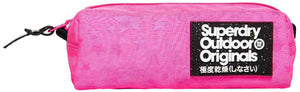 Superdry Star Jacquard Pencil Case