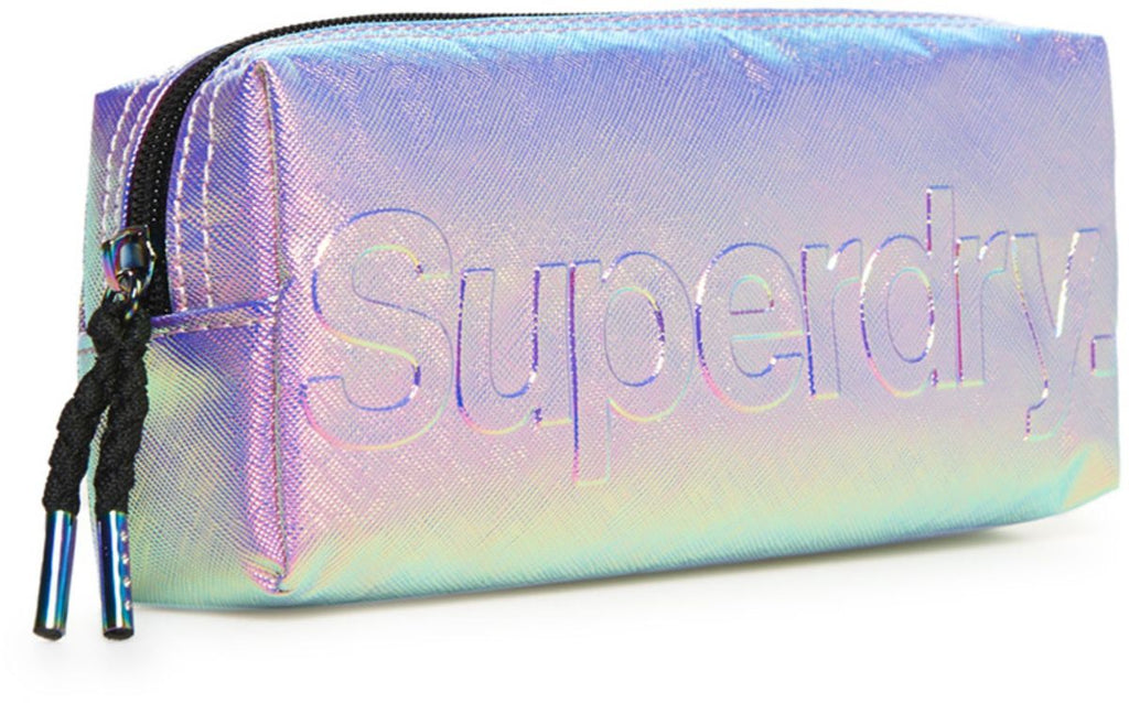 Superdry Super Foil Pencil Case