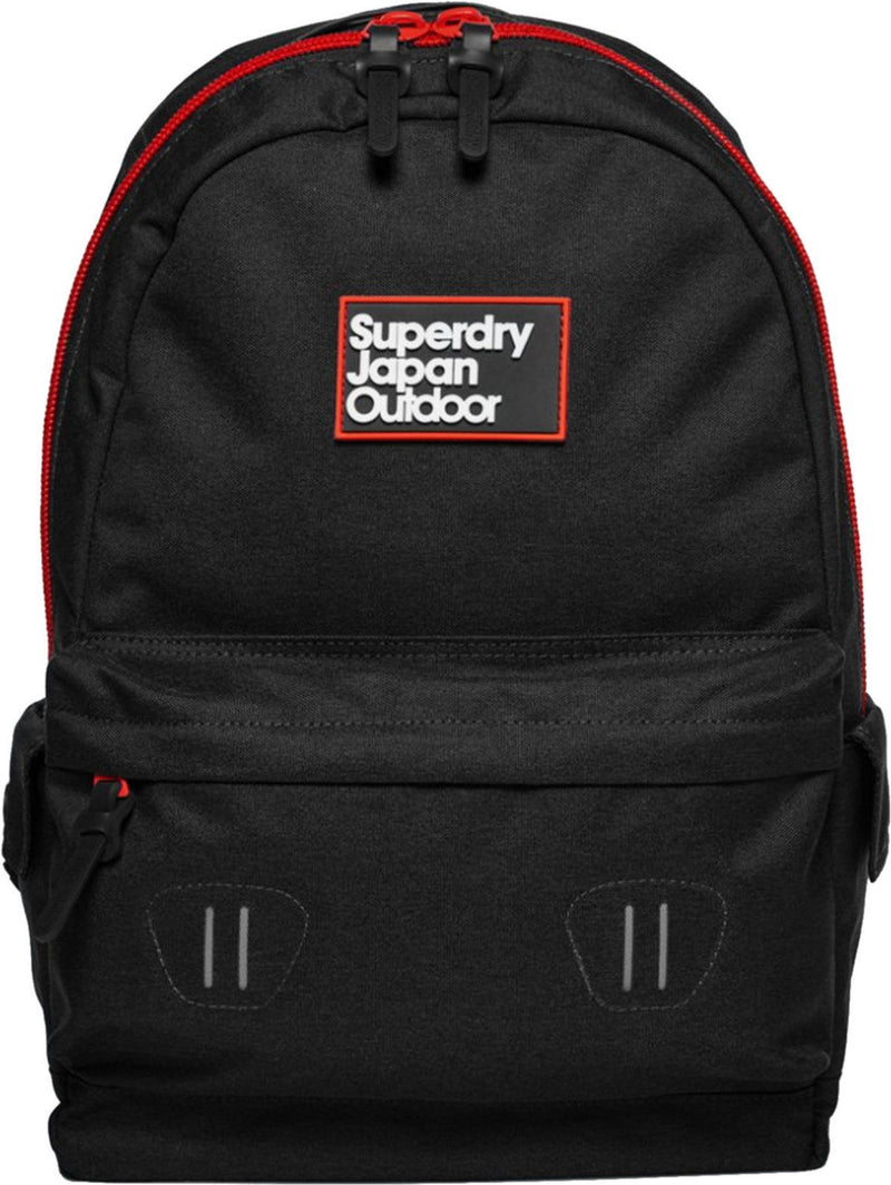 Superdry Super Trinity Montana Backpack Bag