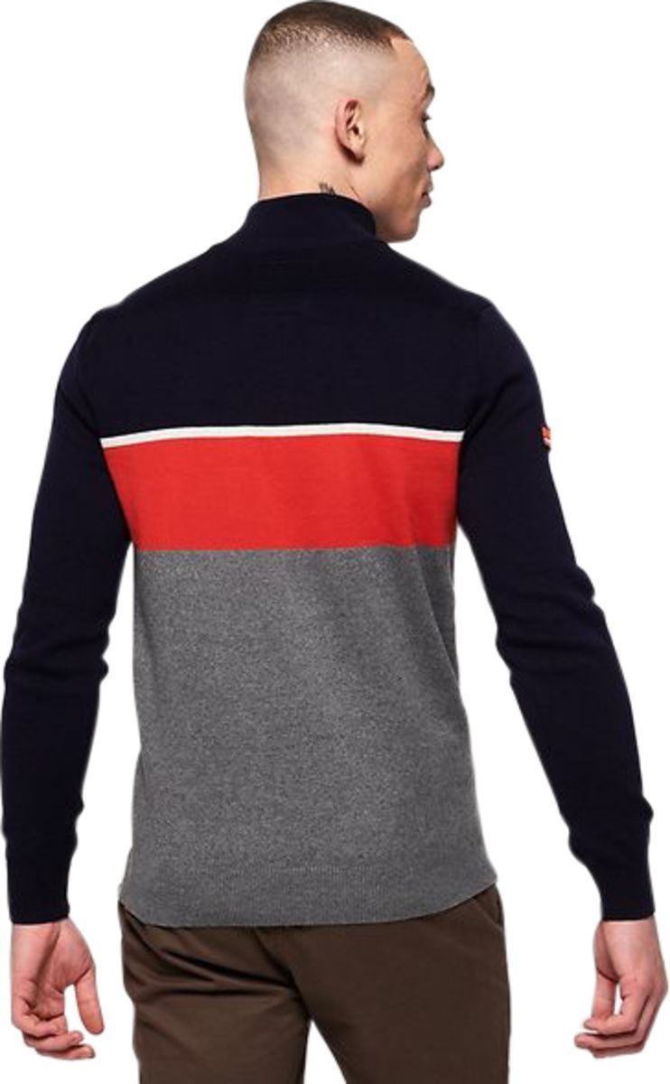 Superdry-Jumpers-amp-Knits-Assorted-Styles miniatura 26