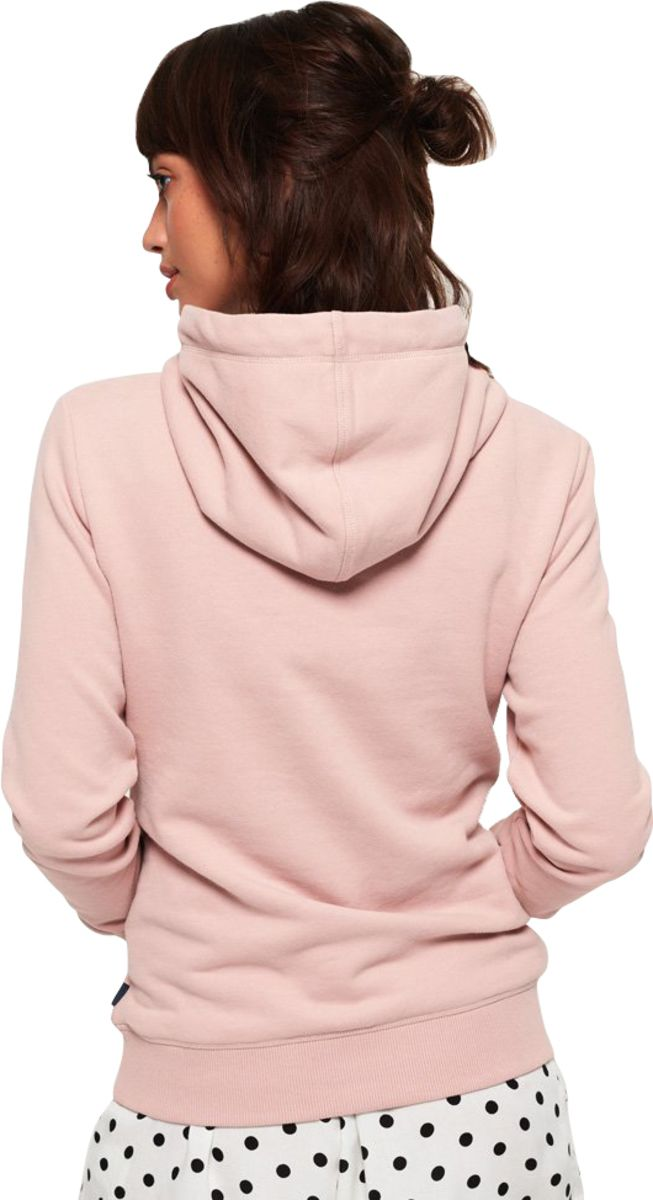 Superdry-Hoodie-Women-039-s-Tops-Assorted-Styles thumbnail 27