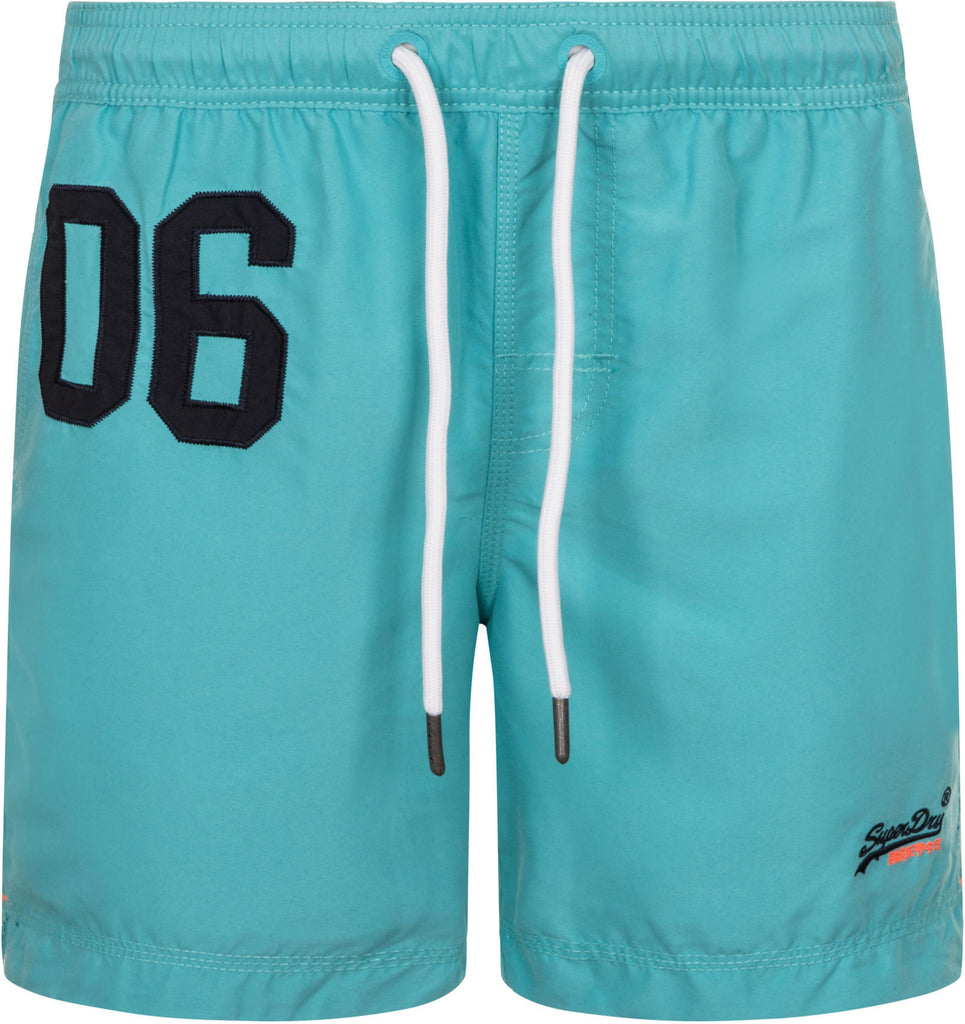 Superdry Water Polo Swim Shorts