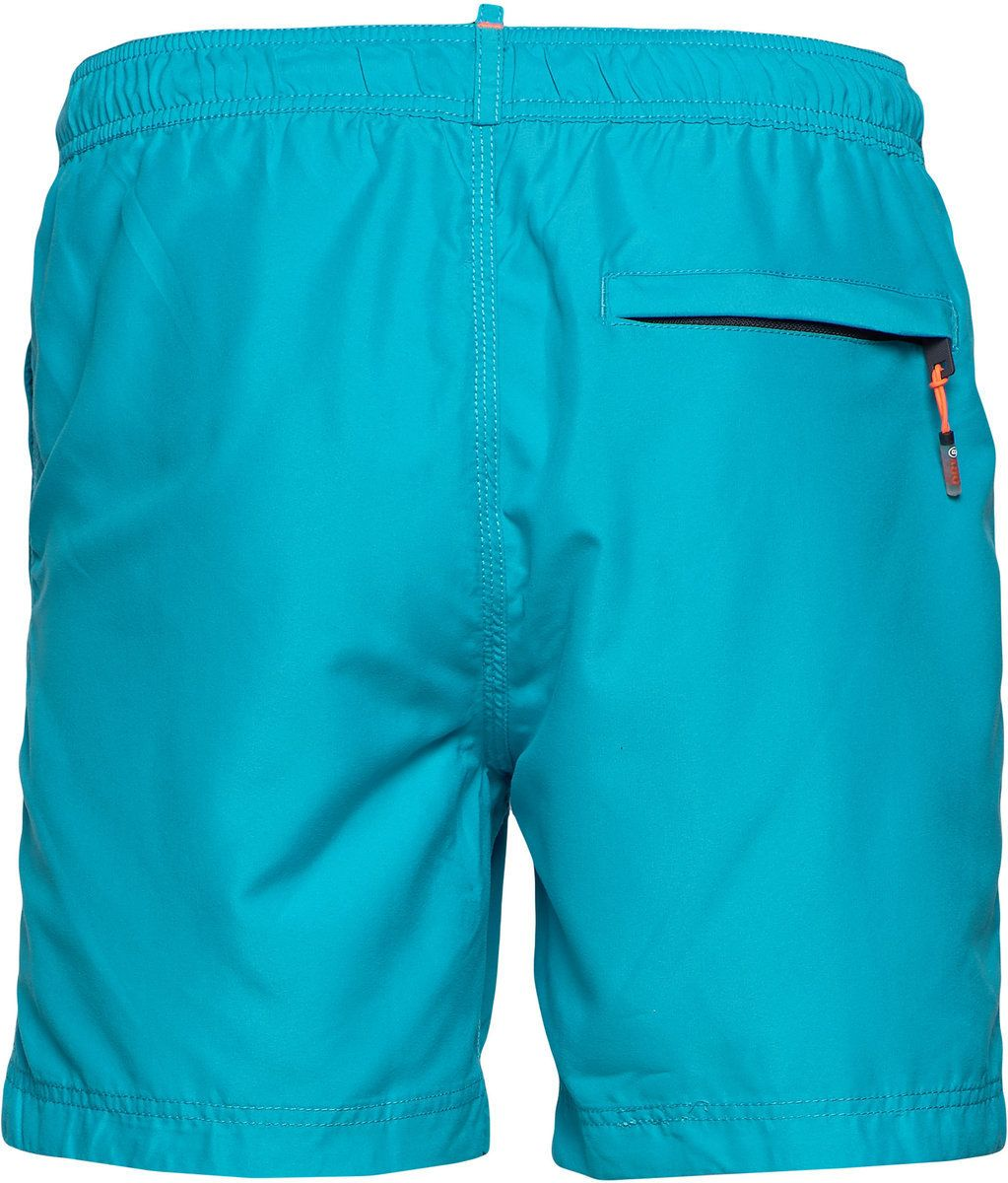 Superdry Waterpolo Swim Shorts Blue