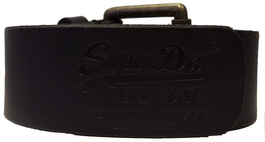 Superdry Western Belt In A Box