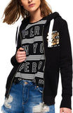 Superdry Women's New Original Zip Hoodie