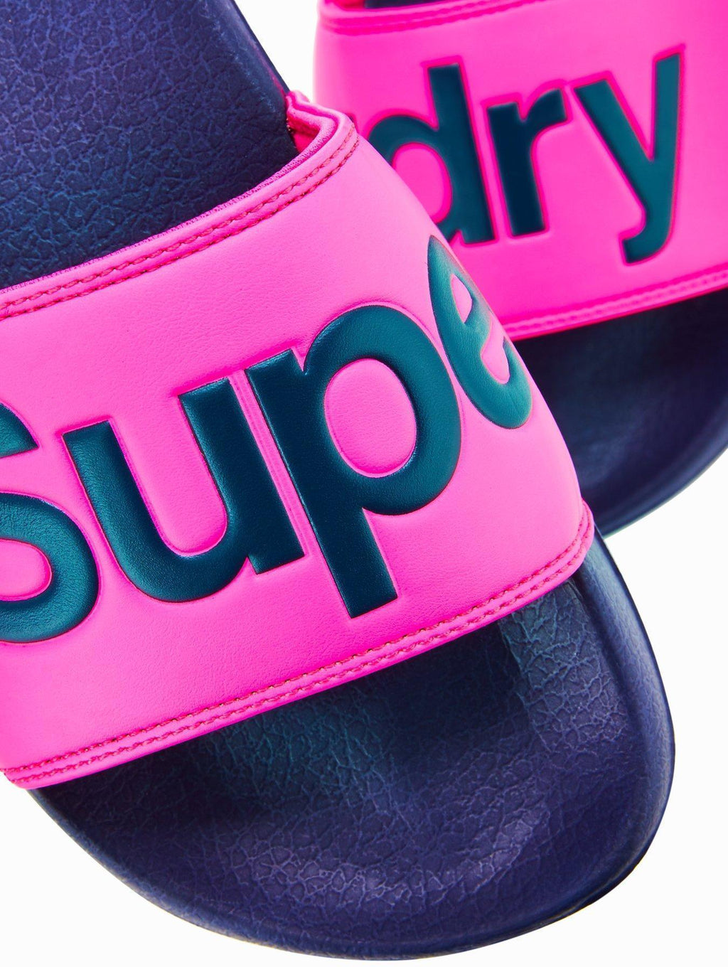 Superdry Women's Pool Sliders