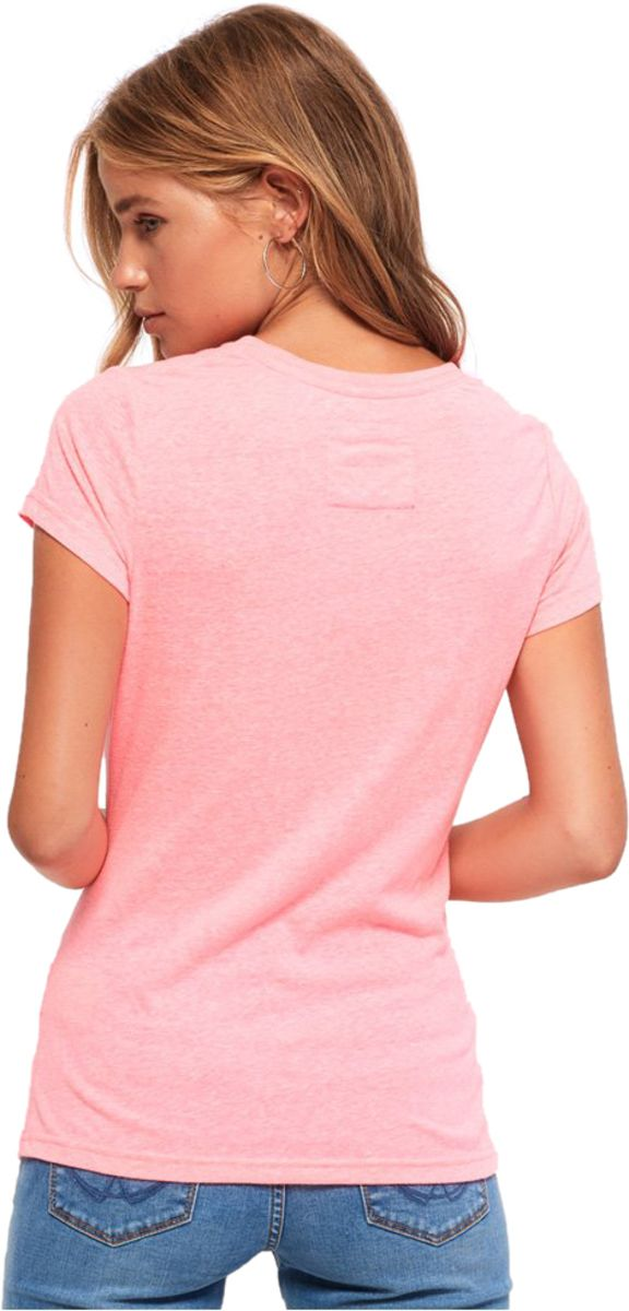Superdry-T-Shirt-Women-039-s-Tops-Assorted-Styles thumbnail 55