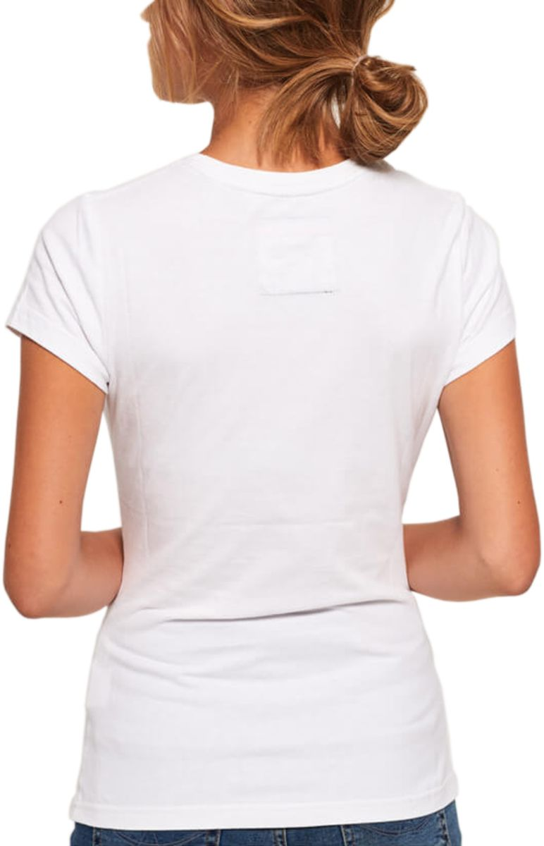 Superdry-T-Shirt-Women-039-s-Tops-Assorted-Styles thumbnail 61