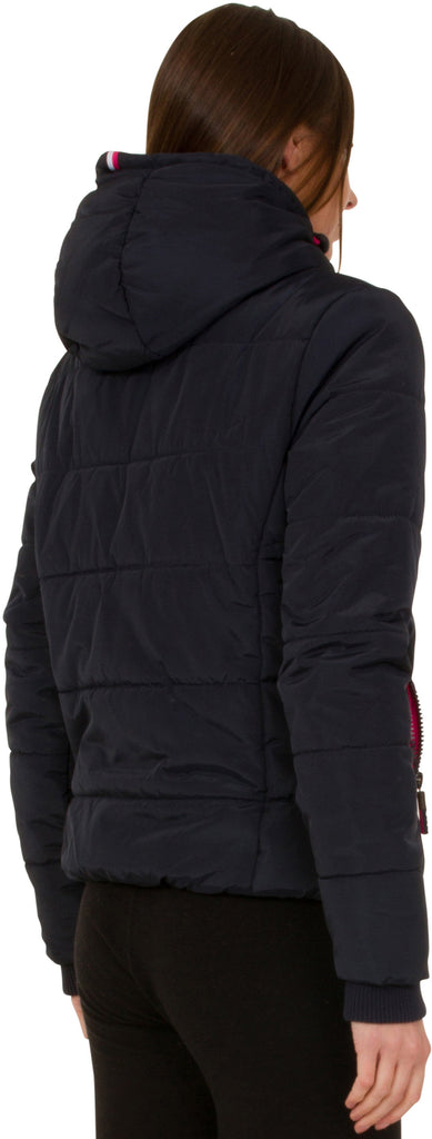 Superdry Women's Sports Puffer Jacket