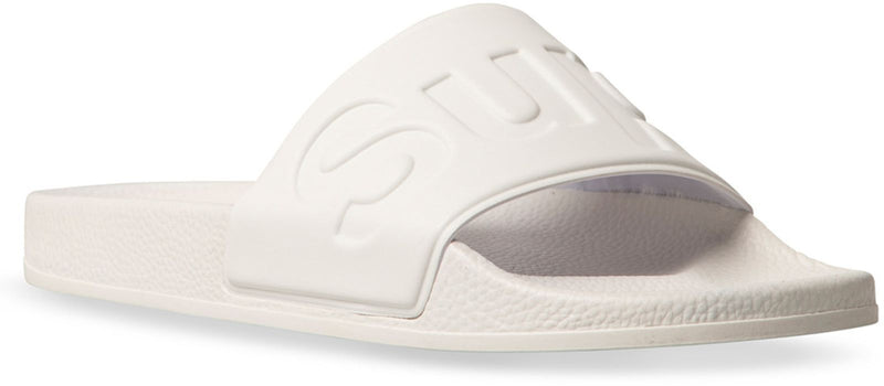 Superga 1908 Women's Sliders White