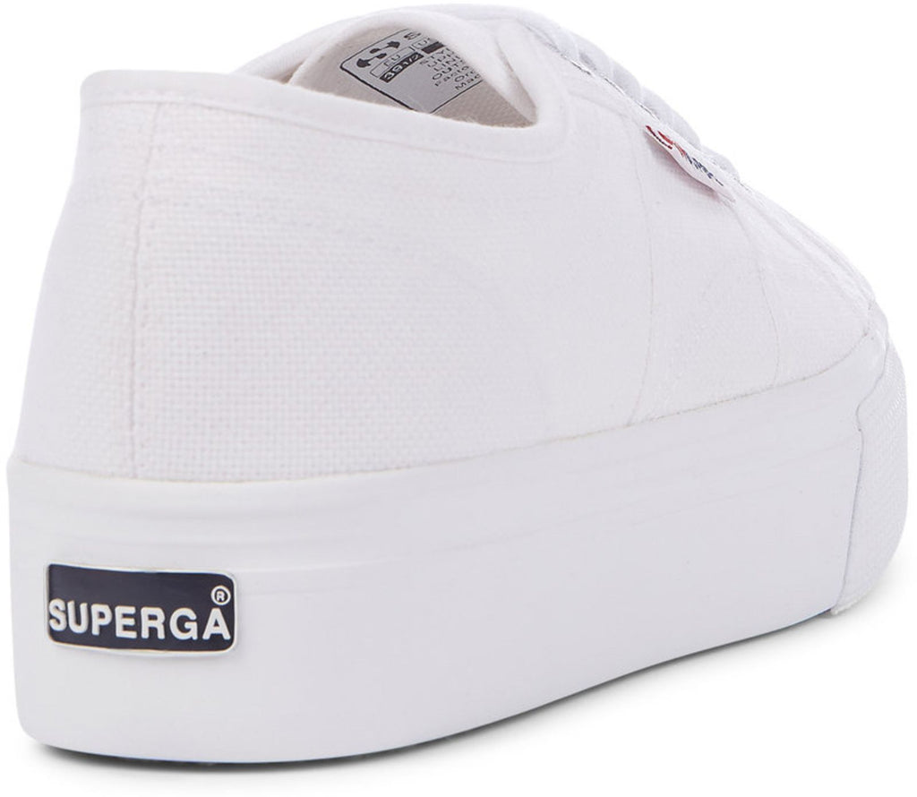 Superga 2790 Acotw Linea Trainers White