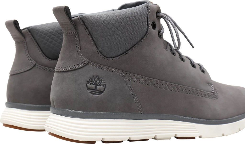 Timberland Killington Chukka Boots Grey