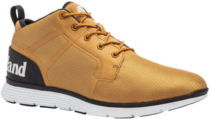Timberland Killington Super OX High-top Trainers Yellow