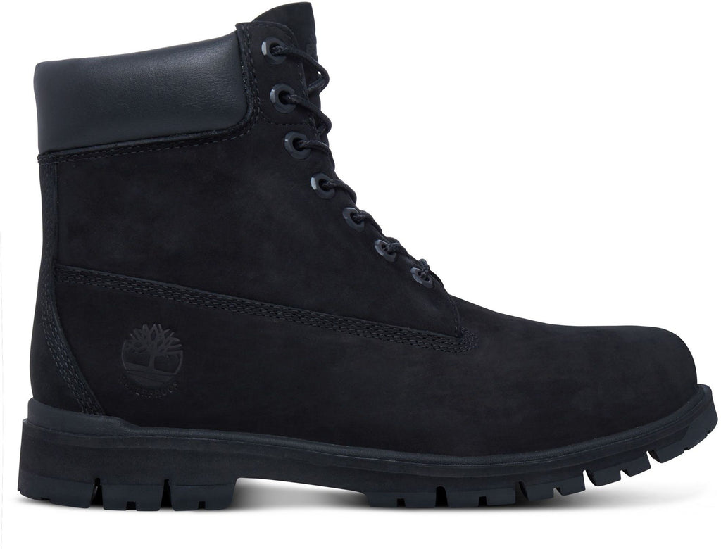 Timberland Radford 6 Inch Boots Black