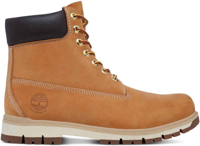 Timberland Radford 6 Inch Boots Yellow