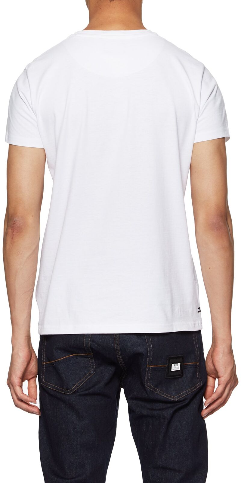 Weekend Offender Prison Classic T-Shirt White