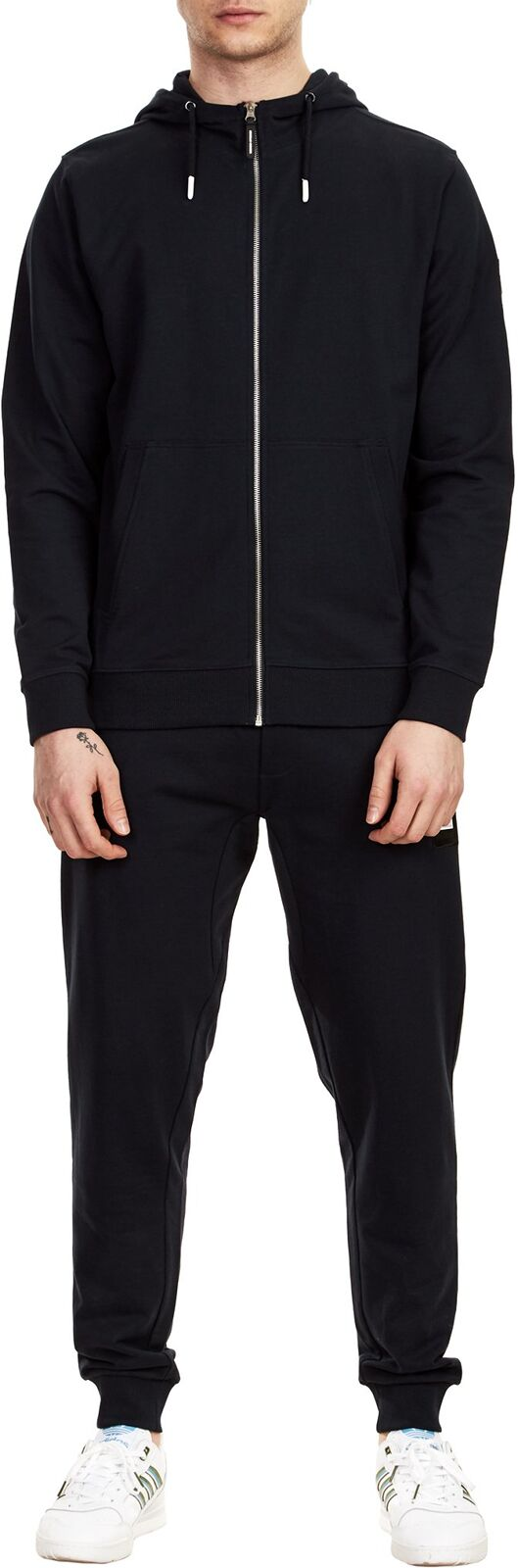 Weekend Offender Woodhaven Tracksuit Navy