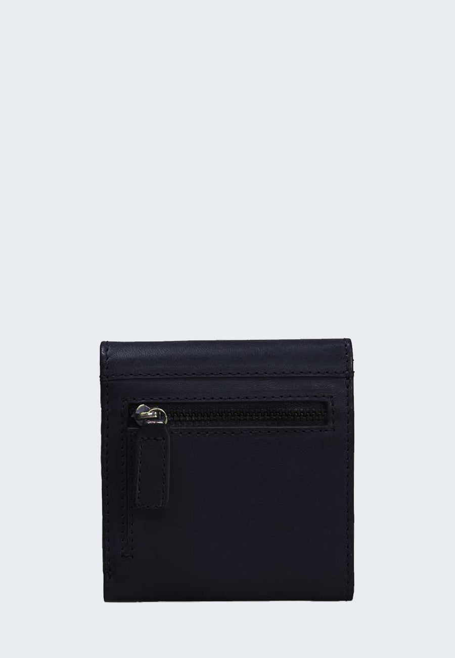 Georgies Wallet -Black