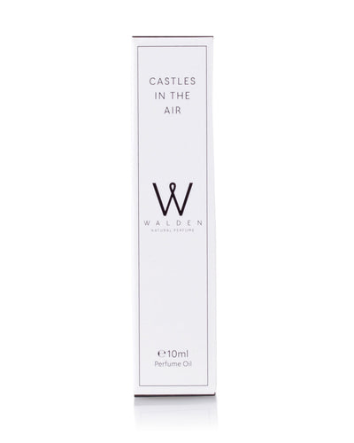 Walden perfume oil 10ml castle in the air