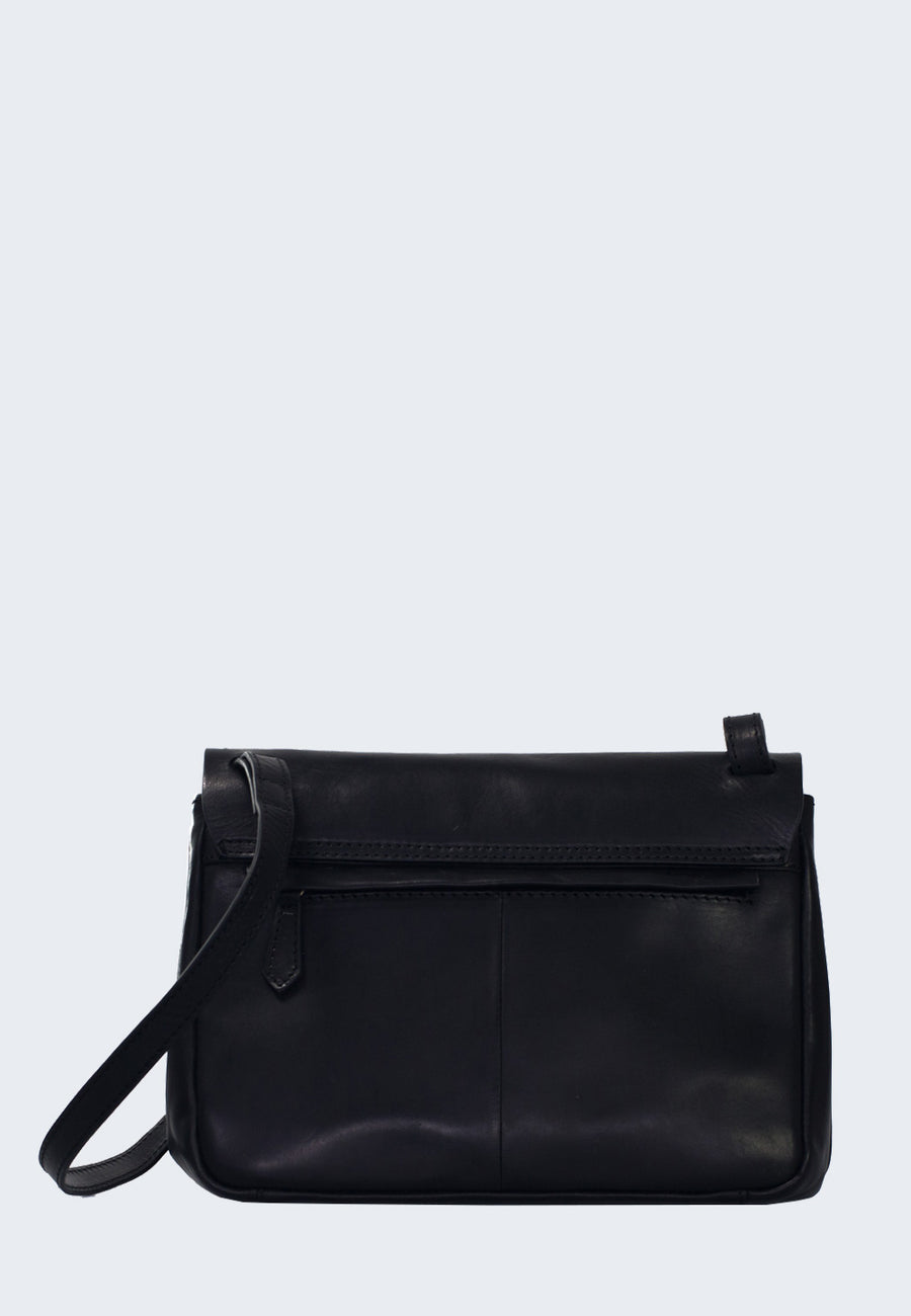 O MY BAG The Lucy eco classic black