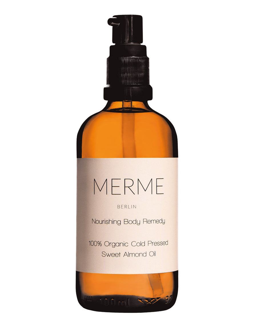 Merme Nourishing Body Remedy