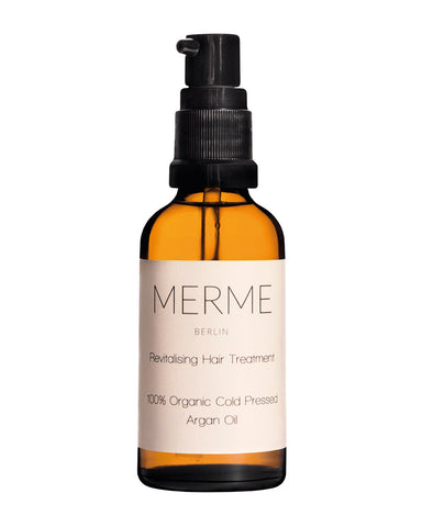 Merme Revitalising Hair Treatment