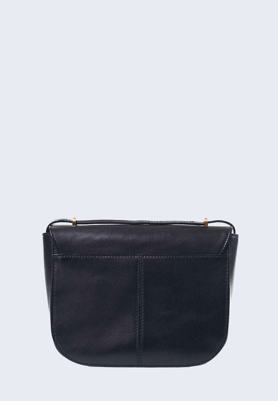 O MY BAG Meghan – Eco Classic Black