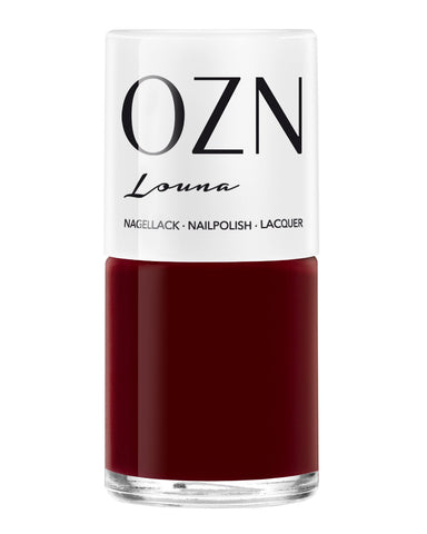 OZN Louna nailpolish 12 ml