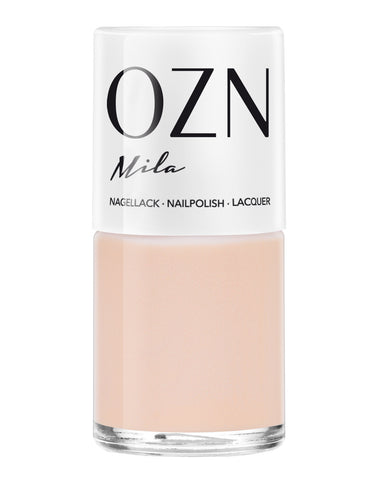 OZN Mila nailpolish 12 ml