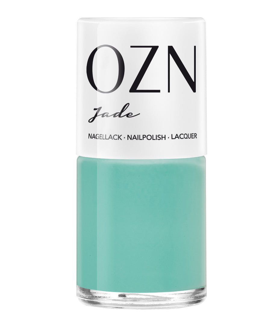 OZN Jade nailpolish 12 ml