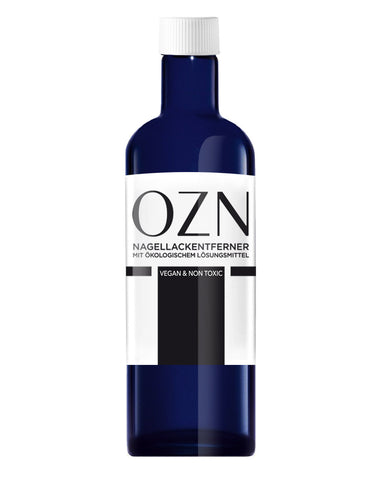 OZN nail polish remover 100ml