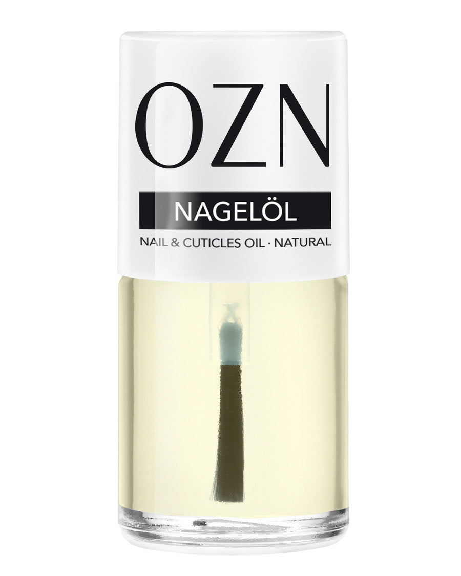 OZN organic nail oil 12 ml