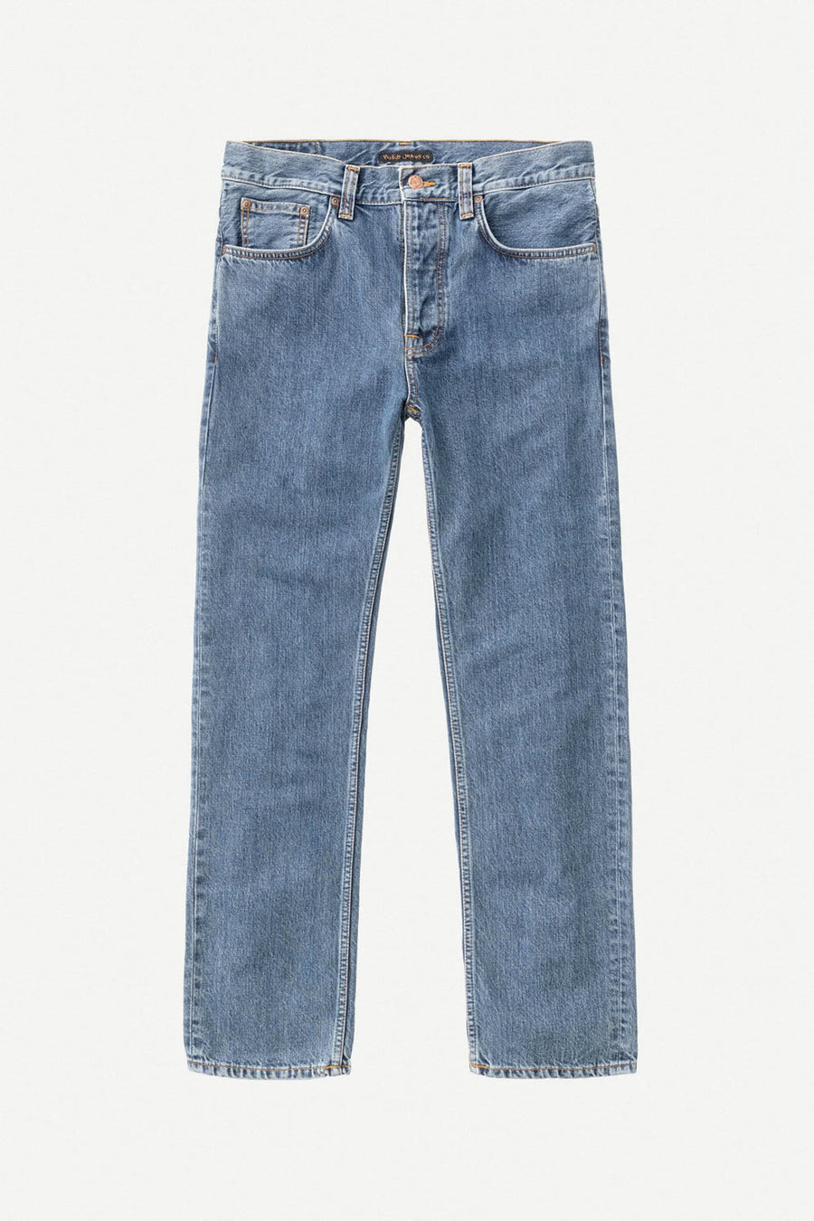 029 Jeans Nudie Sleepy Sixteen Friendly Blue