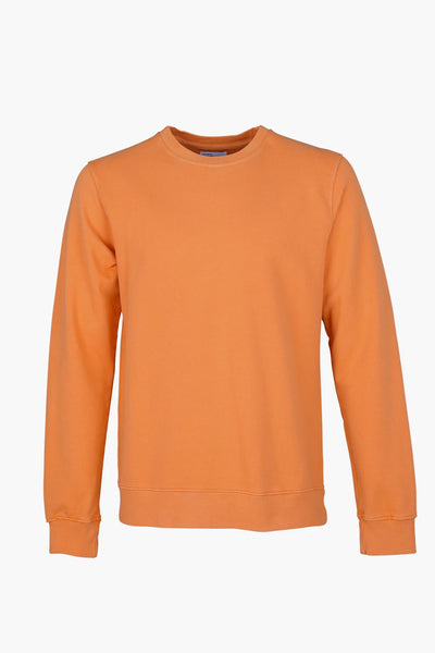 030 Sweatshirt  Crewneck Colorful Standard