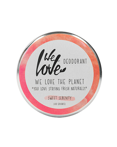 We love the planet deodorant