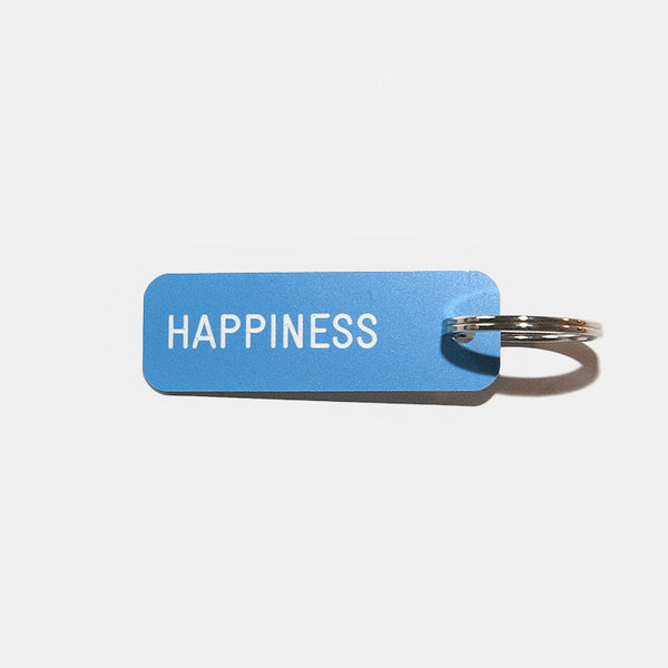 Keytag // HAPPINESS - Ingmar Studio
