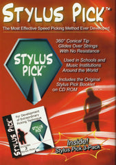 Stylus Picks